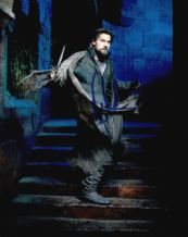 Nikolaj Coster-Waldau Autograph Signed Photo - Game Of Thrones